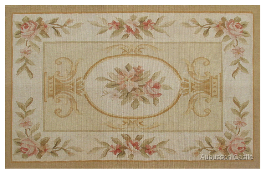 sale aubusson sizes runner rug rugs wool garden inc rose s promotional